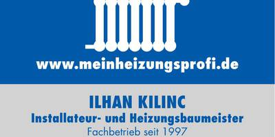 Kilinc GmbH, Ilhan Heizung- und Sanitärinstallation in Limmer Stadt Alfeld an der Leine