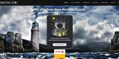 printing and more - Ihr Druckerspezialist GmbH in Weyhe bei Bremen