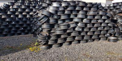 Tire Export Reifenentsorgung in Dietzenbach