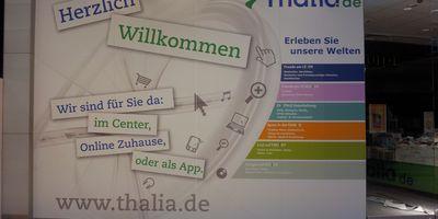 Thalia Universitätsbuchhandlung GmbH in Hertingshausen Stadt Baunatal