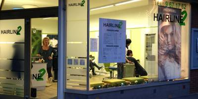 Friseur HAIRLINE 2 in Korschenbroich