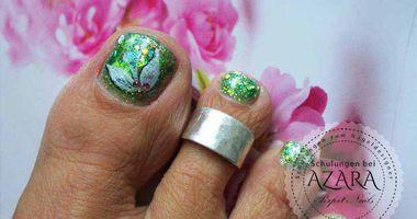 Nagelstudio AZARA Perfect Nails in Stuttgart