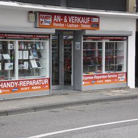 Bild zu Phone Shop in Mönchengladbach