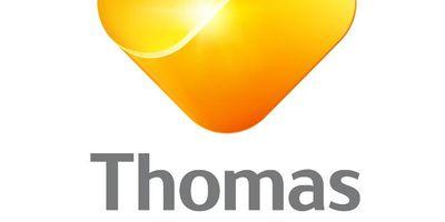 Thomas Cook AG in Hof an der Saale