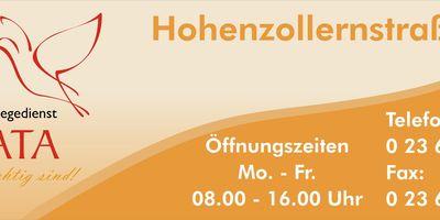 Ambulanter Alten und Krankenpflegedienst Grata in Recklinghausen