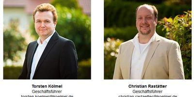 Kölmel Computer GmbH in Rastatt