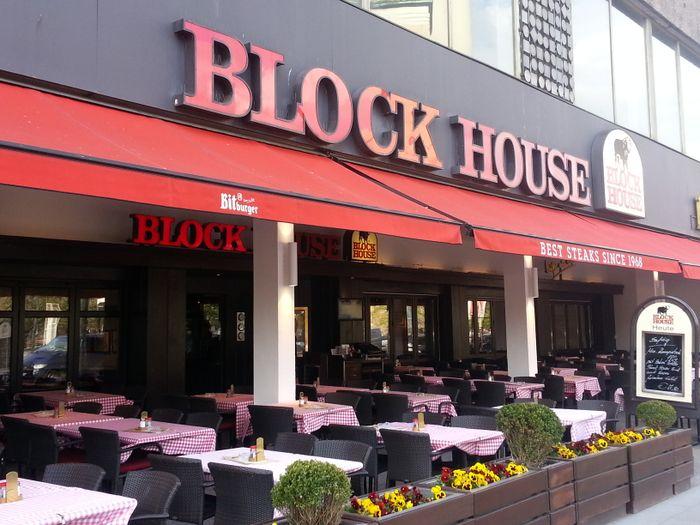 Block House Berlin Kudamm