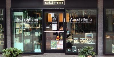 Böhm Eckhard Juwelier in Brühl im Rheinland