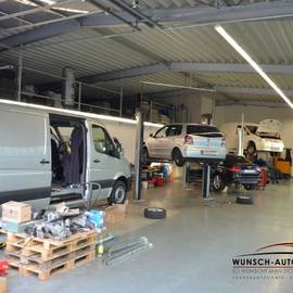 Wunsch Autoservice in Fuldatal