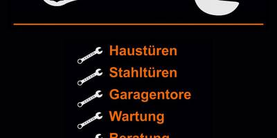 Tür & Torsysteme Saral in Ratingen