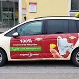 Taxiunternehmen Kalimbach in Regensburg