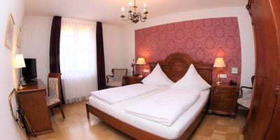 Hotel Rathausglöckel in Baden-Baden