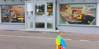 Lanz PC-Service in Friedrichshafen