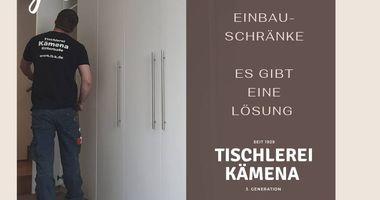 Tischlerei Kämena GbR in Ritterhude