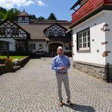 Scheibel E. Schwarzwaldbrennerei in Kappelrodeck