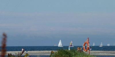 Yoga und Meer; Claudia Middeldorf, Yoga, Coaching, Stressmanagement, Hypnose in Elsen Stadt Grevenbroich