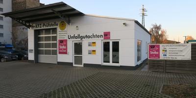 Stotko & Partner Kfz Unfallgutachten l Prüfzentrum Halle in Halle an der Saale