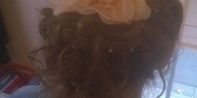 Hair Creative Salon Hosseini Jutta Friseursalon in Weiskirchen Stadt Rodgau