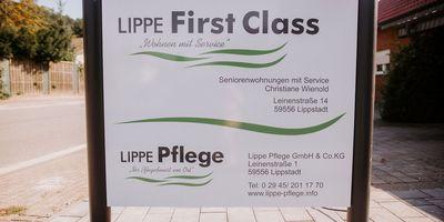 Lippe Pflege GmbH & Co. KG in Lippstadt