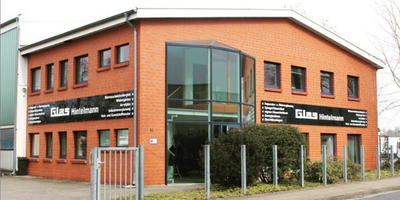 Glas Hintelmann GmbH in Rotenburg (Wümme)