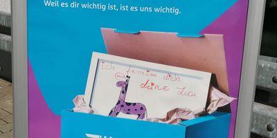 Hermes PaketShop im Getränke Hoffmann in Duisburg
