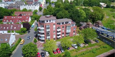 Lars Eickmeier Rechtsanwalt in Wilhelmshaven