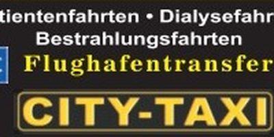 City-Taxi Bamberg Taxiunternehmen in Bamberg