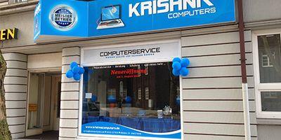 Krishna Computers Inh. Kanagalingam Srikrishna in Herne
