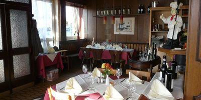 Ristorante - Pizzeria und Heimservice Milano in Dillingen an der Saar
