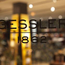 Gessler 1862 in Friedrichshafen