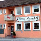 Pizzeria Rössle in Backnang