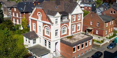 FIUMU GmbH in Siegen