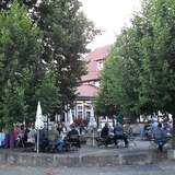 Landhotel Gemeindeschänke Altenburschla Claudia Gehl Hotel und Gaststätte in Wanfried