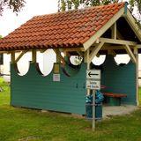 Campingplatz Altenburschla in Altenburschla Stadt Wanfried