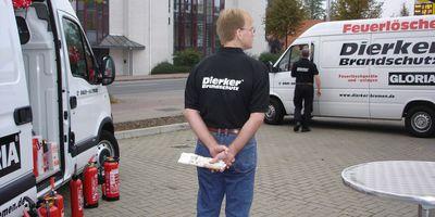 Dierker Brandschutz oHG in Bremen