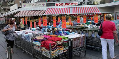 Woolworth in Kamp Lintfort