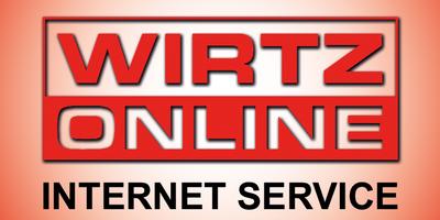 WIRTZ ONLINE - Internet Service in Kaarst