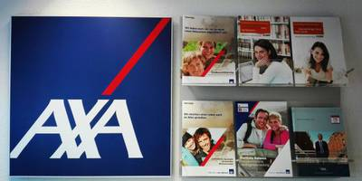 AXA Hauptvertretung Martin Lindermann in Köln