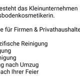 Mobile Fussbodenkosmetikerin Inh.Sabrina Gleim in Gemünden an der Wohra