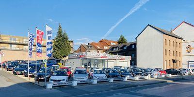 Autocenter Stolberg Inh. Jamal Nasser Kraftfahrzeughandel in Stolberg im Rheinland