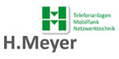 H.Meyer GmbH in Saarbrücken