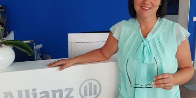 Silvia Manca Allianz Hauptvertretung Versicherungsagentur in Nürnberg