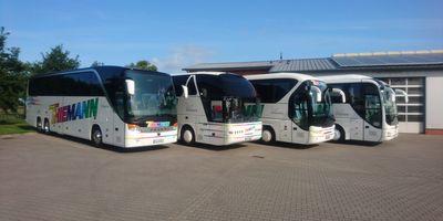 Reisedienst Thiemann in Ganderkesee