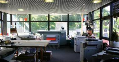 Copy Center, Schongauer in Schongau