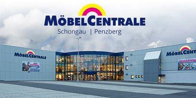 MöbelCentrale in Penzberg