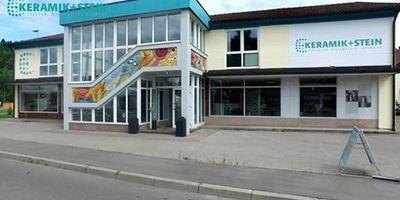 Enzensberger Keramik und Stein GmbH & Co. KG in Schongau