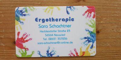 Ergotherapie Schachtner Sara in Neuwied