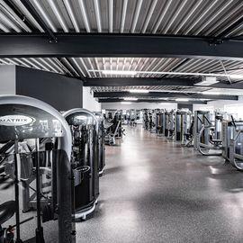 Bild zu Balance Sportparc Fitnesscenter in Kerpen im Rheinland