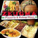 Zeugma Pizzeria Kebaphaus in Barleben