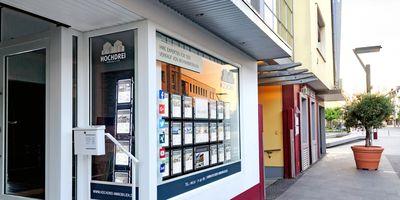 Hochdrei Immobilien GmbH in Ingelheim am Rhein